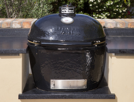 PRIMG HS Primo Grill